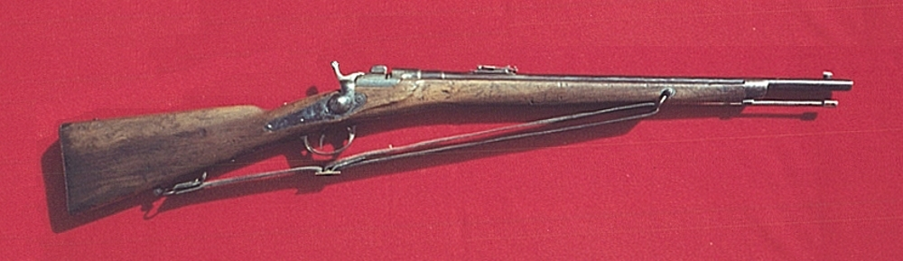 Click image for larger version.  Name:Werndl M67-77 Extra Corp Gewehr R-2.jpg Views:44 Size:206.1 KB ID:591174