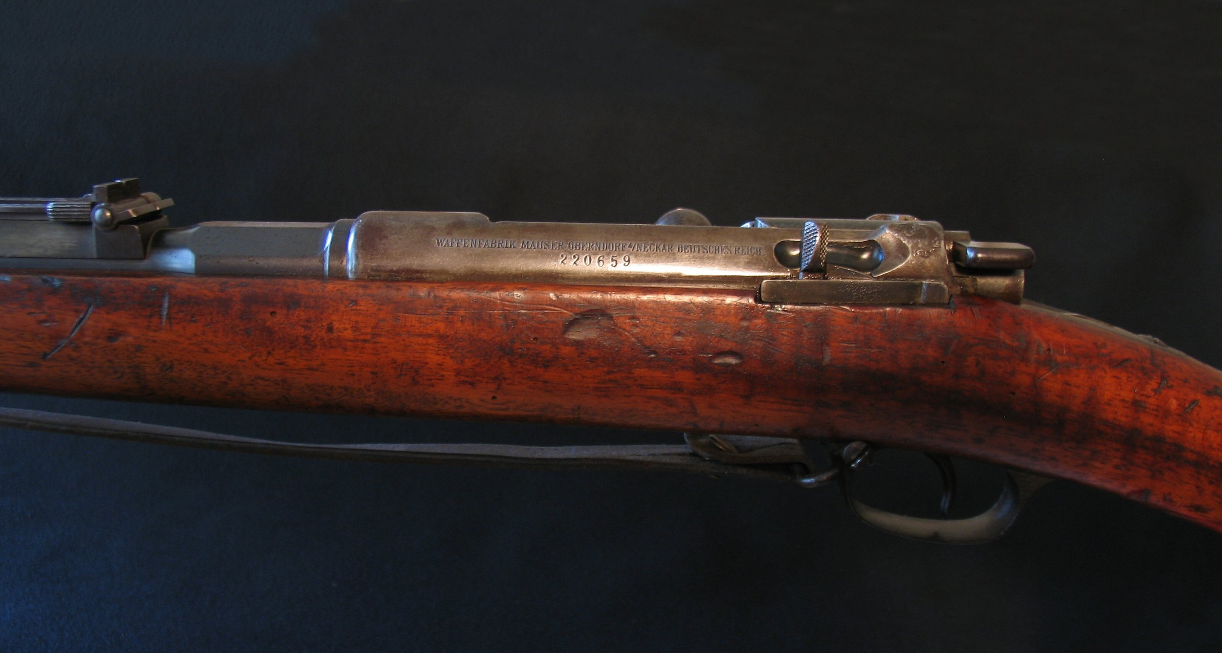 Click image for larger version.  Name:Wurttemberg M1887 Action Left Side 02.jpg Views:9 Size:299.6 KB ID:1539729