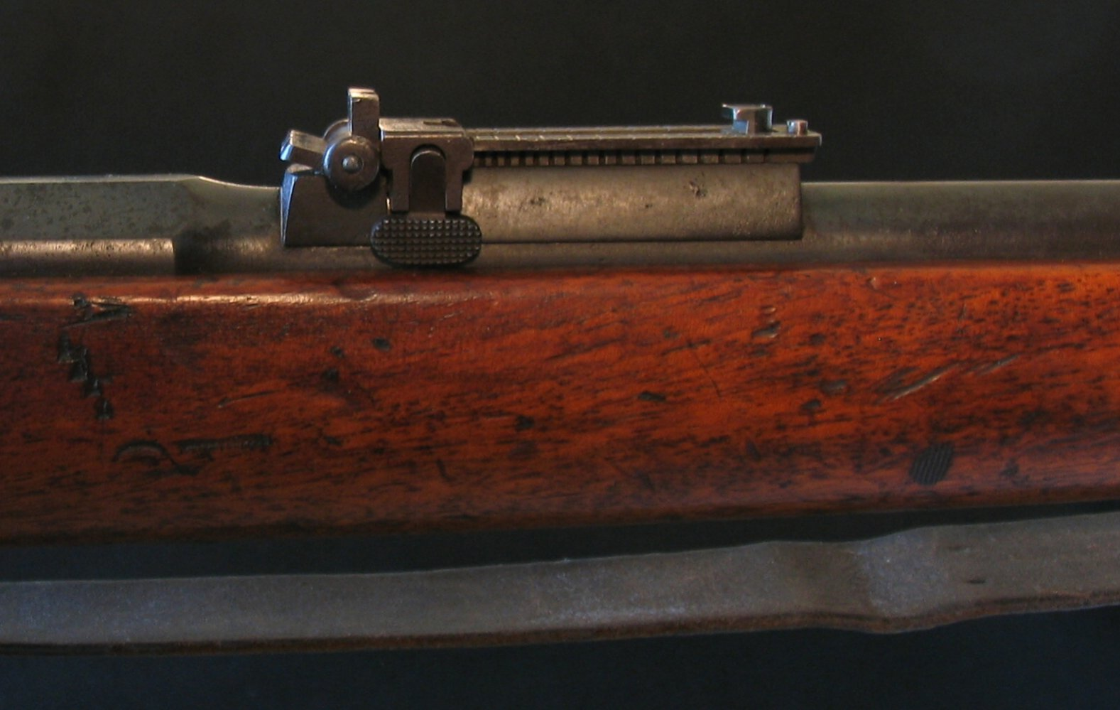 Click image for larger version.  Name:Wurttemberg M1887 Rear Sight Rt Side 12.jpg Views:9 Size:161.0 KB ID:1539753