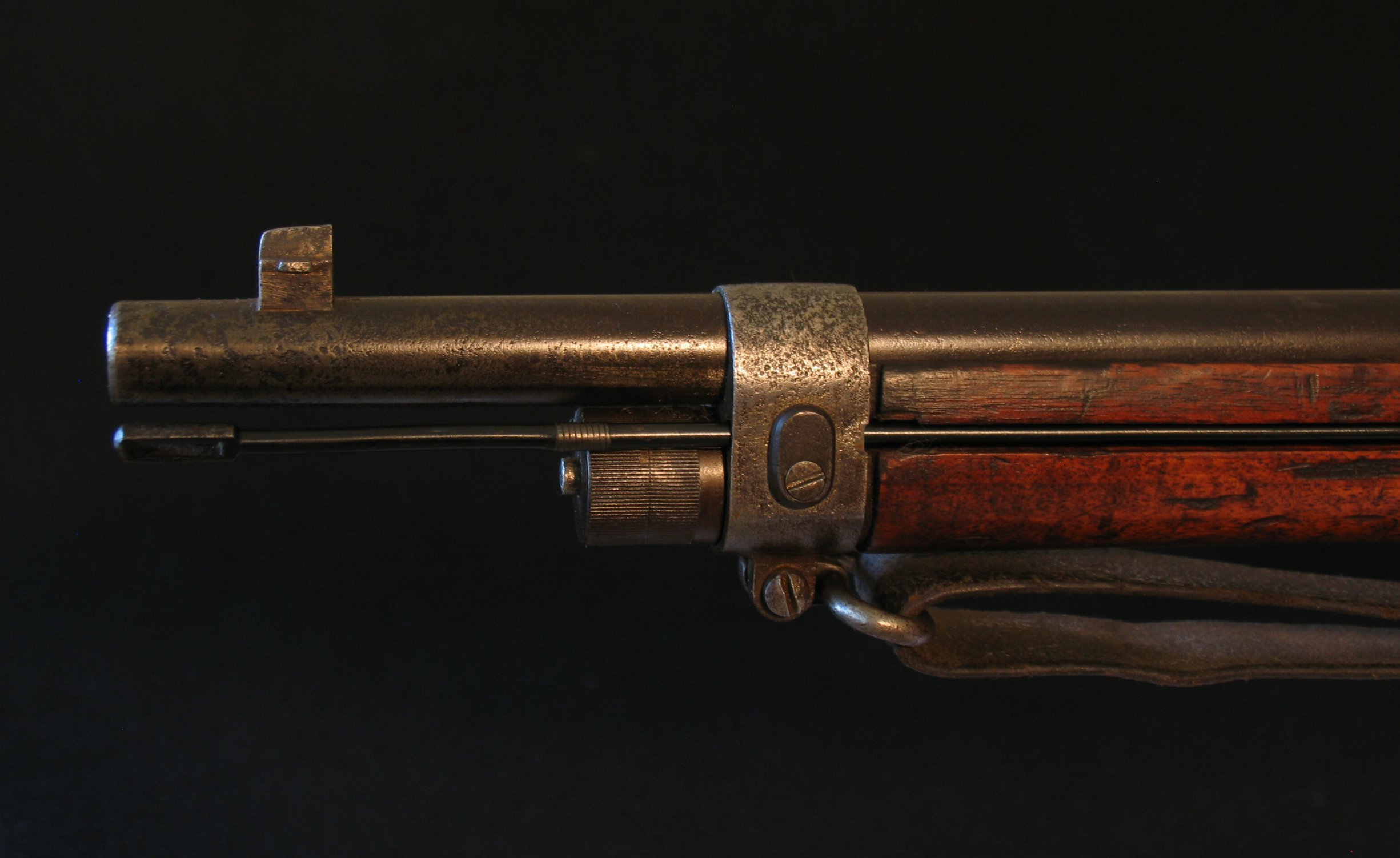 Click image for larger version.  Name:Wurttemberg M1887 Top Band Lft Side 05.jpg Views:10 Size:294.6 KB ID:1539769