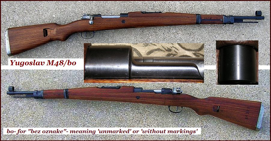 Click image for larger version.  Name:Yugoslav Mauser M48.bo- w-out markings.jpg Views:31 Size:171.3 KB ID:2042426