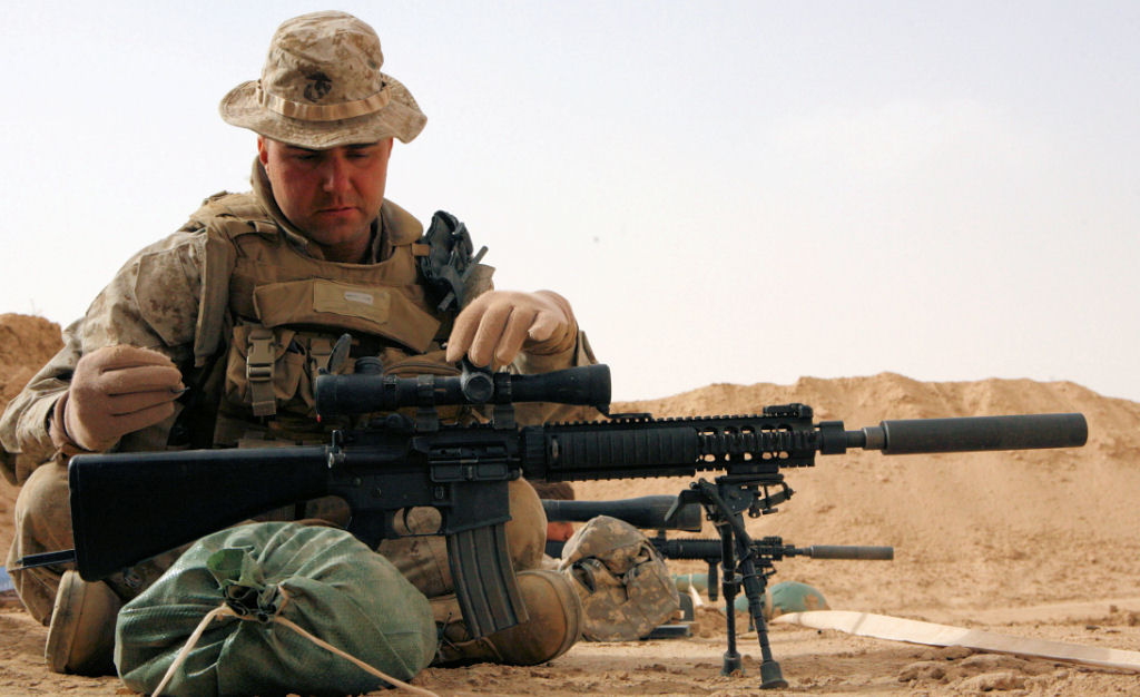 Click image for larger version.  Name:Zeroing On The Range.jpg Views:103 Size:114.1 KB ID:448558